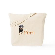 Cool Rotties Tote Bag