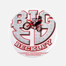 """BIGED emblem 3.5"""" Button"""