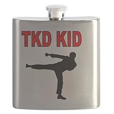TKD BABY Flask