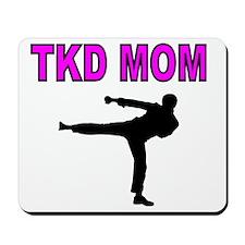 TKD MOM Mousepad