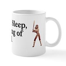 softballdreamscap2 Mug