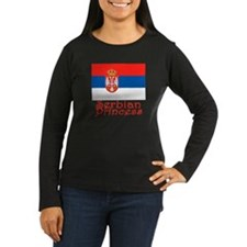 Serbian Princess T-Shirt