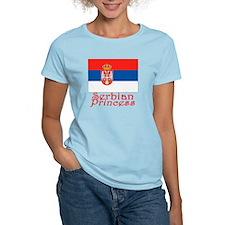 Serbian Princess T-Shirt