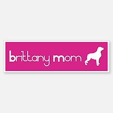 F. Brittany Mom Bumper Bumper Bumper Sticker