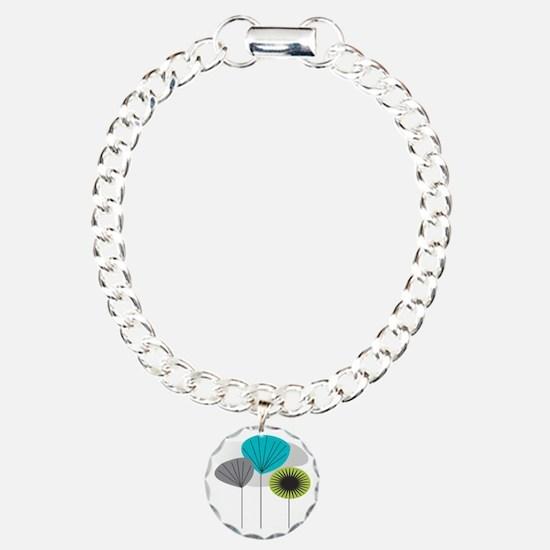 MCM 5 canvas Bracelet