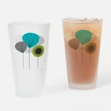 MCM 5 canvas Drinking Glass