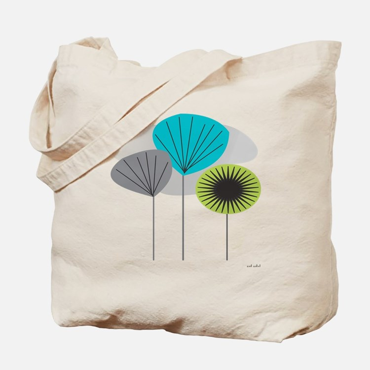 MCM 5 canvas Tote Bag