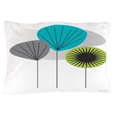 MCM blanket Pillow Case