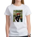 2 Sisters & Bernese Women's T-Shirt