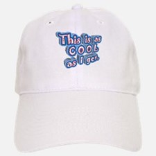 THIS IS AS COOL AS I GET Baseball Baseball Cap