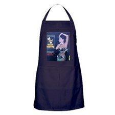 The Art of Belly Dancing  - George Ab Apron (dark)