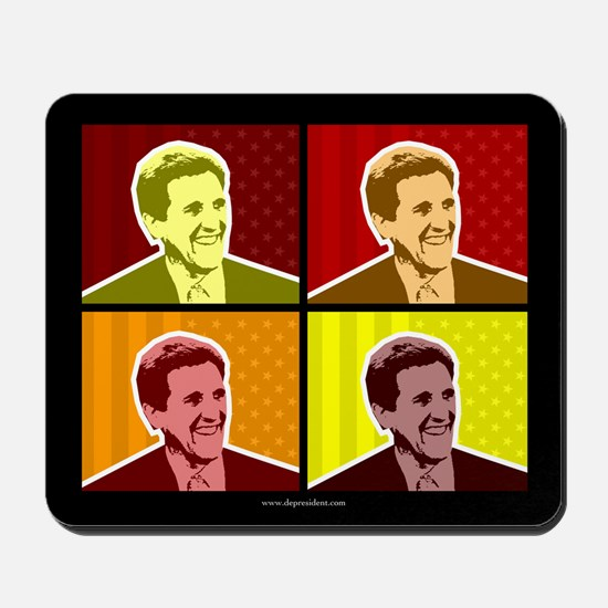 John Kerry Mousepad
