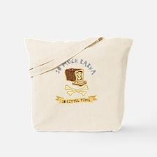 Babka Lover Tote Bag