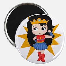 Super Girl Magnet