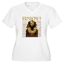 Hatshepsut Tech T-Shirt