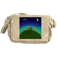 Turtle Hill Messenger Bag
