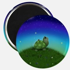 Turtle Hill Magnet
