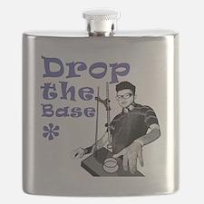 Drop The Base Violet Flask