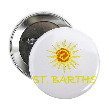 "St. Barths 2.25"" Button (10 pack)"
