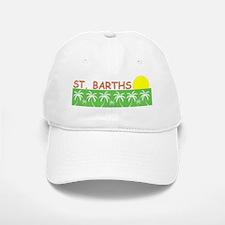 St. Barths Baseball Baseball Cap