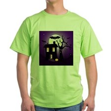 Haunted house Fun T-Shirt