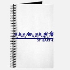St. Barths Journal