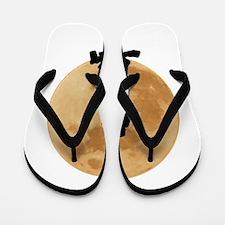 TREK Flip Flops