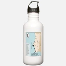 Portugal Tour Water Bottle