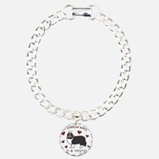 sheltie Bracelet