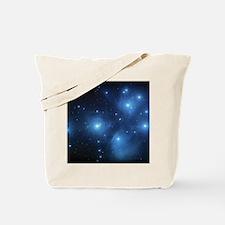 Sweet OM Pleiades pillowcase Tote Bag