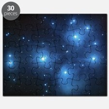 Sweet OM Pleiades pillowcase Puzzle