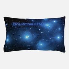 Sweet OM Pleiades twin duvet Pillow Case
