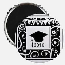 Graduating class of 2016 Magnet