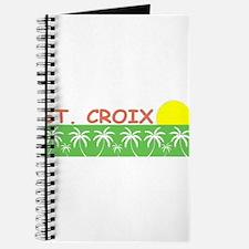 St. Croix, USVI Journal