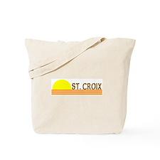 St. Croix, USVI Tote Bag