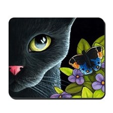 Cat 557 Mousepad
