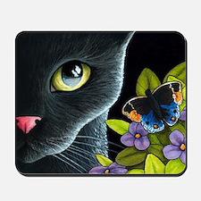 Cat 557 Mousepad