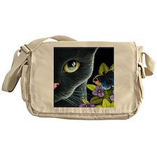 Cat 557 Messenger Bag