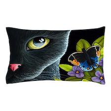 Cat 557 Pillow Case