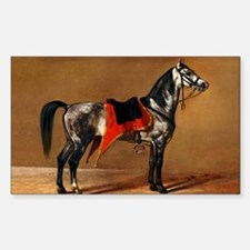 Dappled Horse Decal