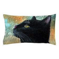 Cat 545 Pillow Case