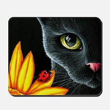 Cat 510 Mousepad