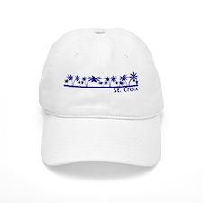 St. Croix, USVI Baseball Cap
