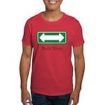 Both Ways Red T-Shirt