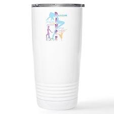 Dream Dance Love Travel Mug