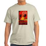 Fear the Papillon! Ash Grey T-Shirt