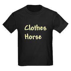 Clothes Horse T