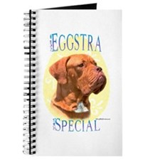 Eggstra Special Dogue Journal