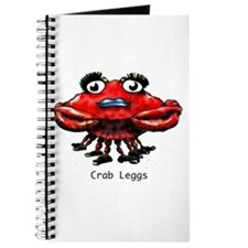 Crab Leggs Journal