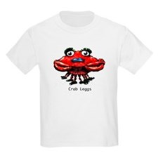 Crab Leggs T-Shirt